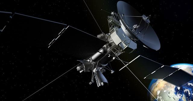 8 Áreas de Aplicación de Datos Satelitales